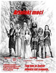 ARTEFAKT MOCI (fantasy)